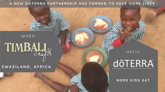 The Timbali Project is changing Swaziland's economy; Here's how
